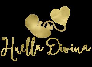 huella divina logo